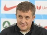 Евгений Яровенко: «Получается, что «Шахтер» — «Олимпик» — это матч тура»