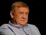 Владимир БЕССОНОВ: «Футбол — это спорт. А спорт нам несет мир»