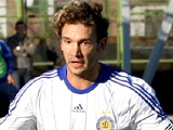 Андрей ШЕВЧЕНКО: «Хорошего футбола мы сегодня не показали»