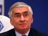 Резо Чохонелидзе: «Никто ни с кем не встречался»