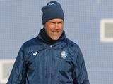 Владислав Гельзин: «Если бы я хотел распустить клуб, то мы бы не цеплялись за Премьер-лигу»