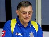 Альтман ушёл из комитета сборных Украины