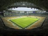 Словацкий футбольный союз объявил, что матч Украина — Словакия состоится во Львове