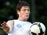 """Евгений Селезнев: """"Я попал в замечательный коллектив"""""""
