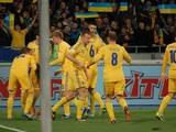 Официально. 5 марта Украина сыграет со сборной США