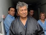 Луческу по-прежнему остается в Бухаресте