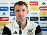 Александр КУЧЕР: «Учитывая давление на нас, матч с Польшей будет очень непростым»