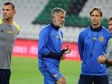 Самые резонансные конфузы в истории сборной Украины