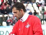 Андрей Дикань не будет готовиться к матчам с Молдавией и Черногорией