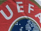 УЕФА: в Украине в 35 раз меньше тренеров, чем в Германии