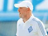 Юрий МОРОЗ: «Подготовка футболистов и достижение результата должны стоять рядом»