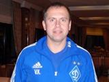 Василий КАРДАШ: «У нас в команде победить заинтересованы все»