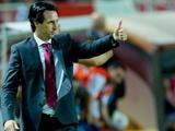 Унаи Эмери: «Днепр» заслужил выход в финал Лиги Европы»