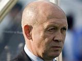 Николай ПАВЛОВ: «Минут на двадцать нас не хватило»