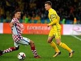 К чему приводит контроль мяча сборной Украины