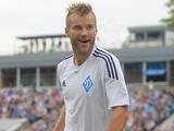 Андрей ЯРМОЛЕНКО: «Честно говоря, мне не верилось, что нам удастся выиграть»