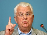 Леонид Кравчук: «Не растягивайте футбол по политическим квартирам!»