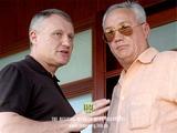 Петр ДЫМИНСКИЙ: «Я критиковал Григория Суркиса, но я его уважал»
