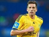 «Атлетико» объявил о переходе Сосы