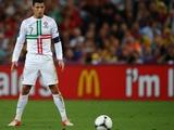 Роналду: «Уверен, мы можем занять первое место»
