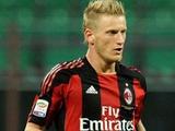 «Милан» согласился отпустить Абате в «Зенит»