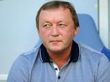 Владимир Шаран: «Приятно находиться в таблице рядом с «Шахтером» и «Динамо»