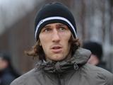 Дмитрий Чигринский: «Я думаю, мы заслуживали того, чтобы забить»