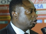 Главный тренер сборной Нигерии будет отправлен в отставку