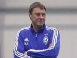 Александр Хацкевич будет представлен команде завтра