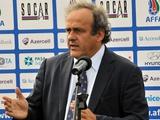Мишель Платини: «Ответственность за результат сборной Франции лежит на игроках»