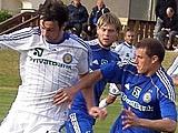 Анкета «СЭ в Украине»: Игроки «Динамо» подвели итоги первого сбора