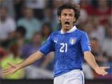 Андреа Пирло: «Пока играют Месси и Роналду, выиграть «Золотой мяч» нереально»