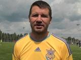 Олег САЛЕНКО: «Легко не будет! Динамовцам придется раскрываться»