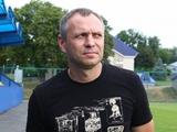 Александр ГОЛОВКО: «В Лиге чемпионов на первом месте деньги. Далее идут футболисты и тренеры»