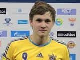 Владислав Калитвинцев: «Хорошо, что Украина дотерпела и вдесятером забила гол»