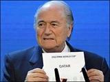 ФИФА может провести повторные выборы страны-хозяйки ЧМ-2022