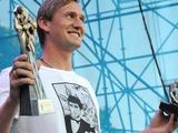 Сергей Кузнецов: «О смене гражданства даже не задумывался»