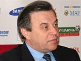 Владимир Лашкул: «Андорра отказалась играть с нами в Барселоне»