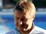Александр ХАЦКЕВИЧ: «Нужно иметь уровень мастерства, соответствующий «Динамо» Киев»
