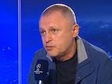 Игорь СУРКИС: «Еще раз убедился, что был прав, оставив Ярмоленко в команде»