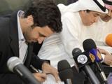Рауль в Катаре — до 2022 года
