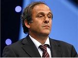 Платини просит не обвинять его в отстранении «Малаги» от еврокубков