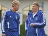 Паузу в чемпионате «Динамо» заполнит игрой с «Вердером»