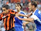 «Шахтер» — «Ильичевец» — 1:0. После матча. Луческу: «Странная игра»