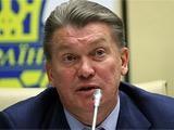Олег Блохин: «Для Евро-2012 хорошо, что «Шахтёр» и «Динамо» вылетели из еврокубков»