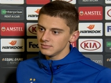 Виталий Миколенко: «Ребята постарше могут и «напихать» — я это все понимаю»