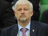 Российские болельщики — за отставку Фурсенко
