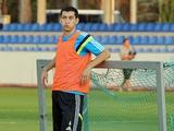 Тарас Степаненко: «Кристал Пэлас» слишком долго искал деньги на мой трансфер»