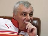 Анатолий ДЕМЬЯНЕНКО: «Динамовским новичкам требуется время»
