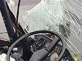 В Того автобус с футбольной командой упал с обрыва. Шесть погибших...